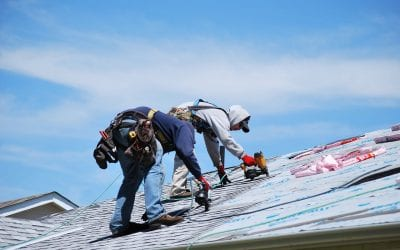 7 Signs That You Need a New Roof