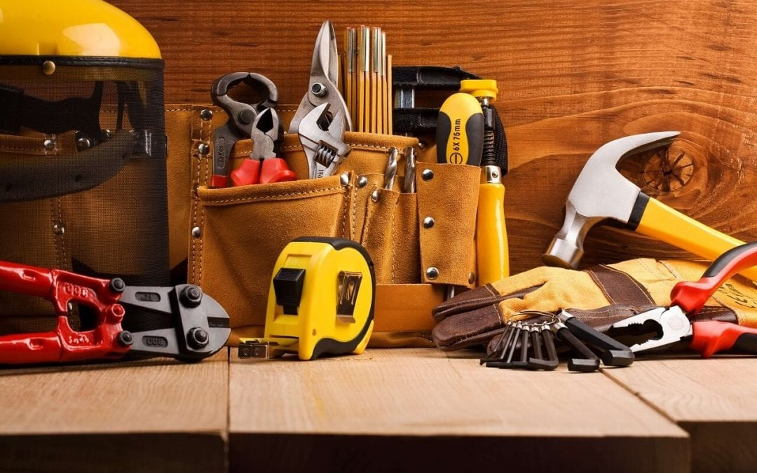 Essential Tools Every Homeowner Needs